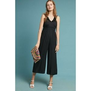 New Anthropologie Jumpsuit by Maeve Size 4